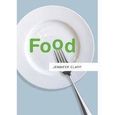 Food by Jennifer Clapp