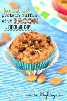Bacon Chocolate Chip Biscotti Recipes — Dishmaps