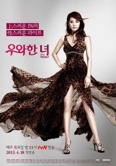 She is Wow - 2013 Korean drama