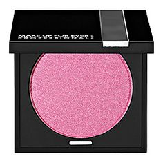 MAKE UP FOR EVER - Eyeshadow: Candy Pink