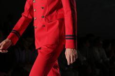 Gucci Men's Spring/Summer 2015 Runway Show