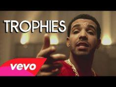 Drake - Trophies (Explicit) - YouTube