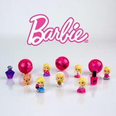 Barbie Squinkies