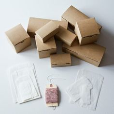 Bakers Wrapping Set / Provisions by Food52