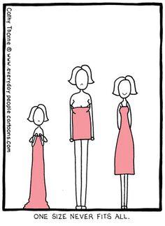 Fashion cartoon