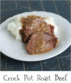 crock-pot-roast-recipe