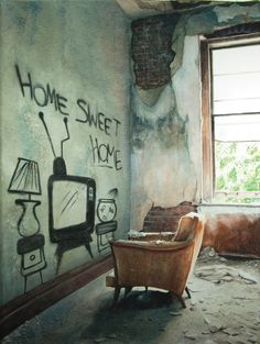 Occupied - Jason Rowles