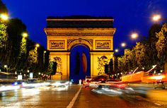 What to Do This Summer in Paris, NYC, Rome, Las Vegas, London, and DC