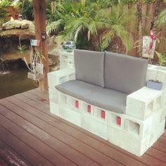 Block bench