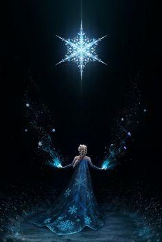 Frozen by Westling (http://westling.deviantart.com/art/Frozen-421757143)