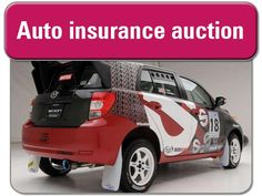 insurance auto auction ham lake mn