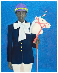 amy sherald It Made Sense … Mostly In Her Mind