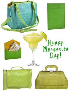 National Margarita Day style guide I designed for shopaliciaklein.com <3 cheers! style guid, nation margarita