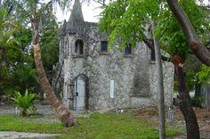 New River Castle (Florida)