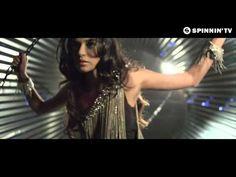 Nadia Ali, Starkillers & Alex Kenji - Pressure (Alesso Edit) (Official Music Video) [HD]