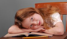 Attention Deficit Hyperactivity Disorder vs. Sensory Processing Disorder