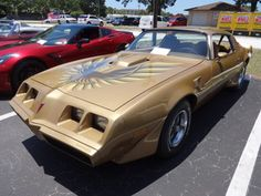 79 Trans Am 400 with 4spd