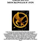A must-have if you teach coordinate graphing!! This is one of my best sellers! Students LOVE it! It's a coordinate graph picture of the mockingjay pin from The Hunger Games.