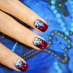 8 Nail Care Tips for Beautiful Hands | Women's Health Magazine