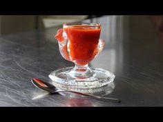Sriracha - Homemade Sriracha Hot Chili Sauce Recipe
