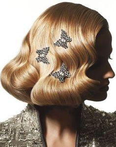 Wedding hair ideas:  alexandre coiffure paris - Google Search