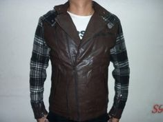 Young Men Fashion 2012 Trends | ... Trends 20123 150x150 Mens Leather Jackets Trends 2012 - mens fashion