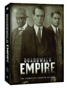 Boardwalk Empire: Season 4: Steve Buscemi, Kelly Macdonald, Michael Shannon