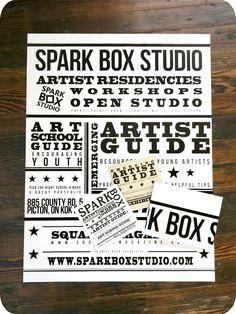 spark box studio