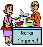 RETAIL SHOPPING $$ Printable Store & Mall Coupons (3/16)!
