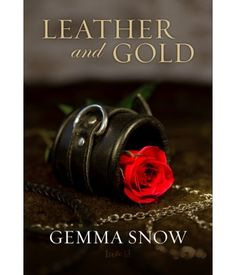Leather and Gold by