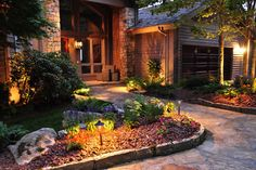 Front Yard Landscaping Design Ideas, Pictures, Remodel, and Decor - page 18