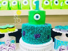 cake, monsters inc