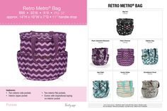 retro-metro-bag    Thirty One Gifts  Join my FB group, just click the pic.