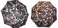 Umbrellas at Marimekko