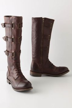 Anthropologie Tate Boots $388.00