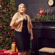 Take a look at the Holiday Premiere: Plus-Size Apparel event on #zulily today!