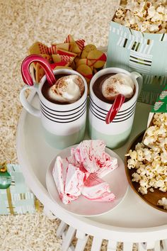 Press play on your family's favorite holiday movie and serve up sweet treats with the Oh Joy for Target collection.