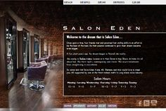 Salon Eden gift card