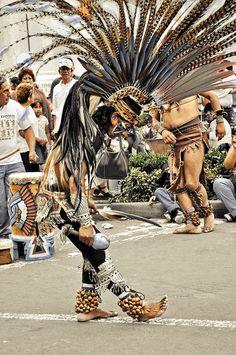 Mexican culture - azteca