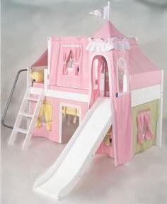 Emma 39 S Princess Room On Pinterest Little Girl Rooms Princess Room