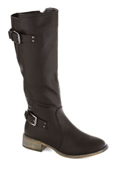 Swapped. Modcloth Filly Style Boot, size 10. $19.30 + shipping