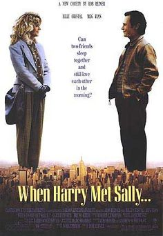 """When Harry Met Sally… (1989)    My Mom, sister, and myself all memorized this:  """"I'd like the chef salad please with oil and vinegar on the side and the apple pie a la mode. But I'd like the pie heated and I'd like the ice cream on the side and I'd like strawberry instead of vanilla  if you have it if not then no ice cream, just whipped cream, but only if it's real, if it's out of a can then nothing.""""  """"Not even the pie?""""  """"No just the pie but then not heated."""""""