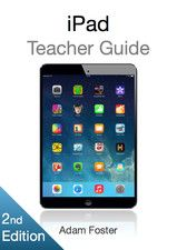 iPad Teacher GuideiPad Teacher Guide is a valuable resource to thousands of teachers worldwide who are using the iPad in lessons. This 2nd Edition includes over 100 new ideas and is completely updated and re-written to cover the ever-changing ways the iPad can be used in education. $2.99 in the US