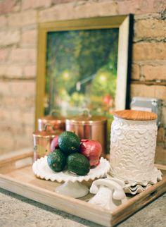 17 Kitchen Organization Tips & Tricks