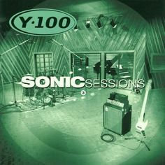 Y100 Sonic Sessions volume 3