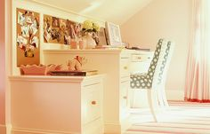 Sweet study corner