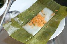 Bánh Nậm (Vietnamese