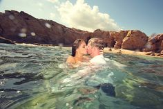 Cabo San Lucas Wedding Vow Renwal