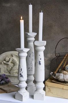 Feens Country Living : Jeanne d'Arc Living ~ on Pinterest  French Style, Urban ...