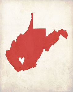 West Virginia Love